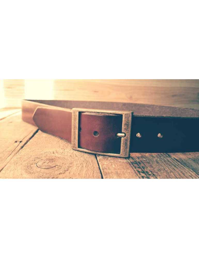 hand made belt