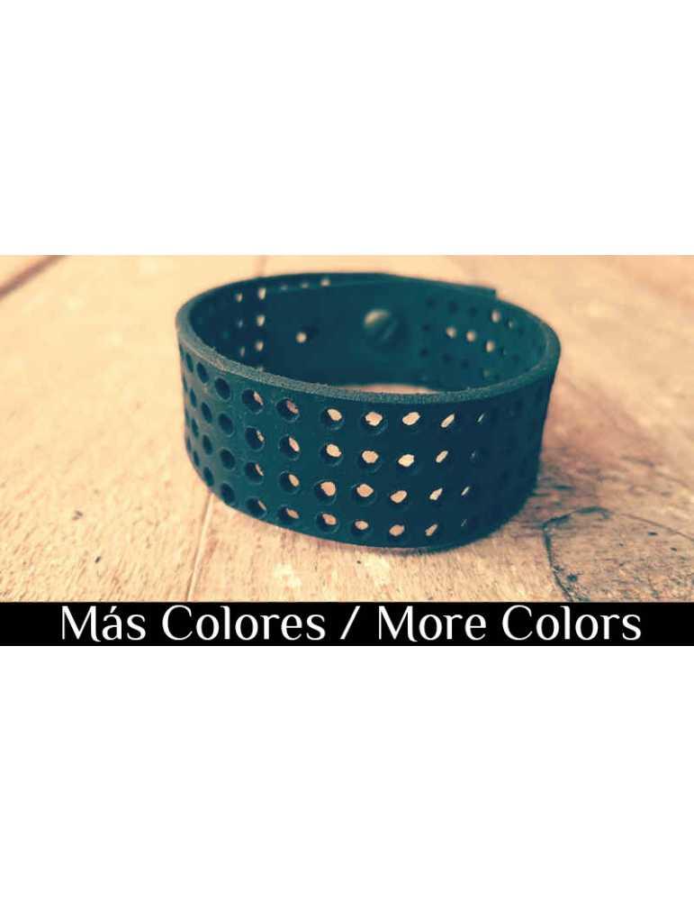 pulsera colores