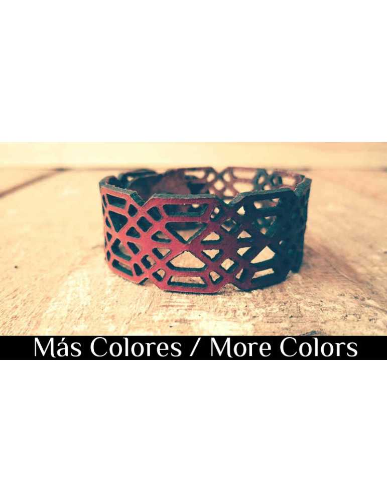 pulsera color