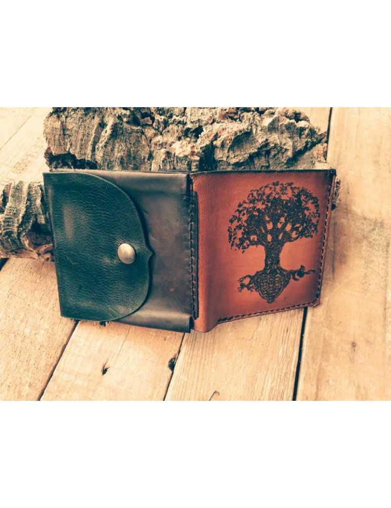coin clip wallet