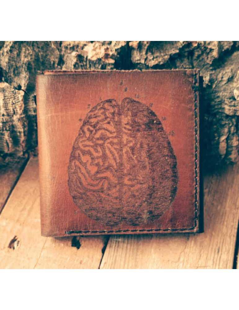 mens thin wallet