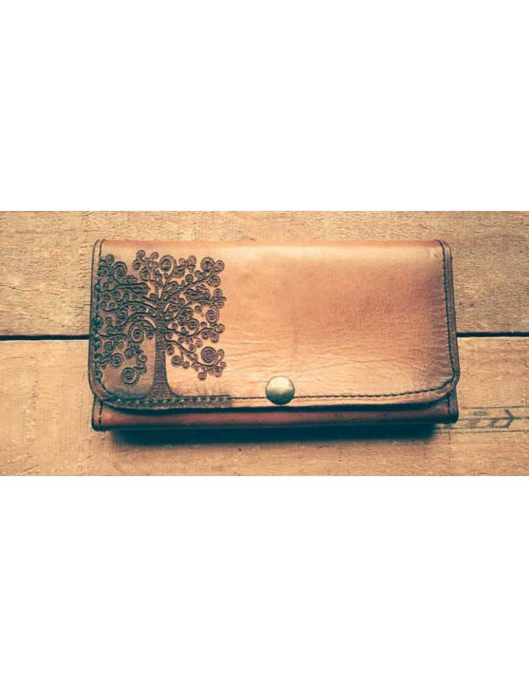 wallet tree of life
