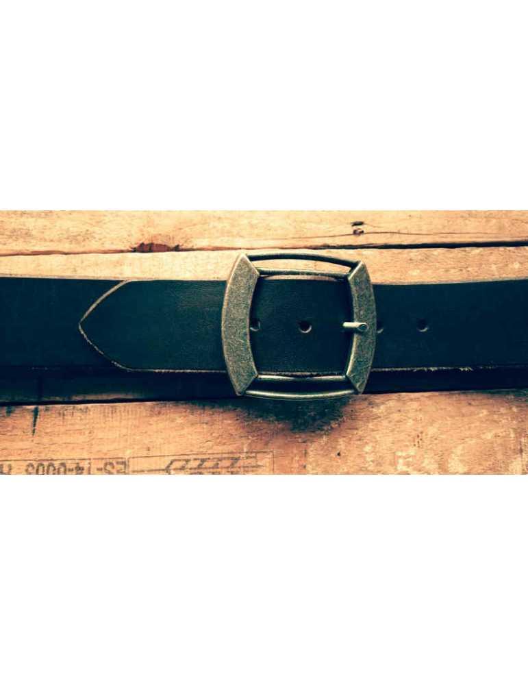 brown leather belt for mens