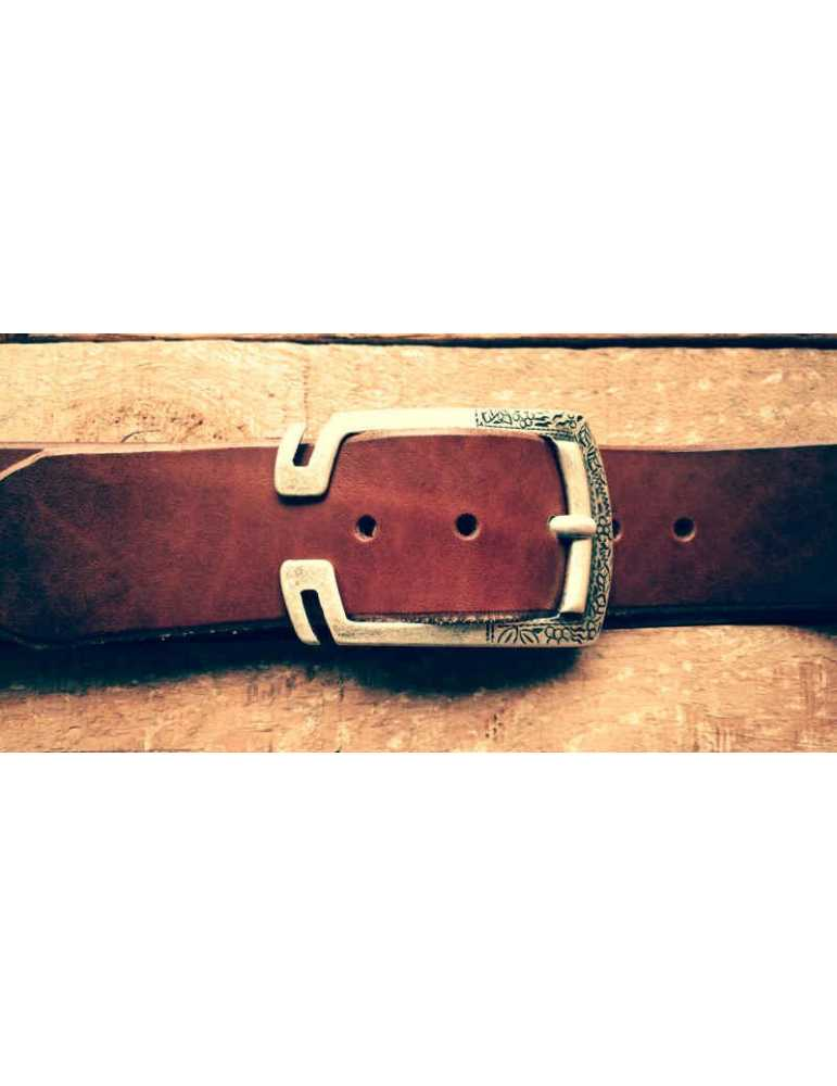 cinturon avellana