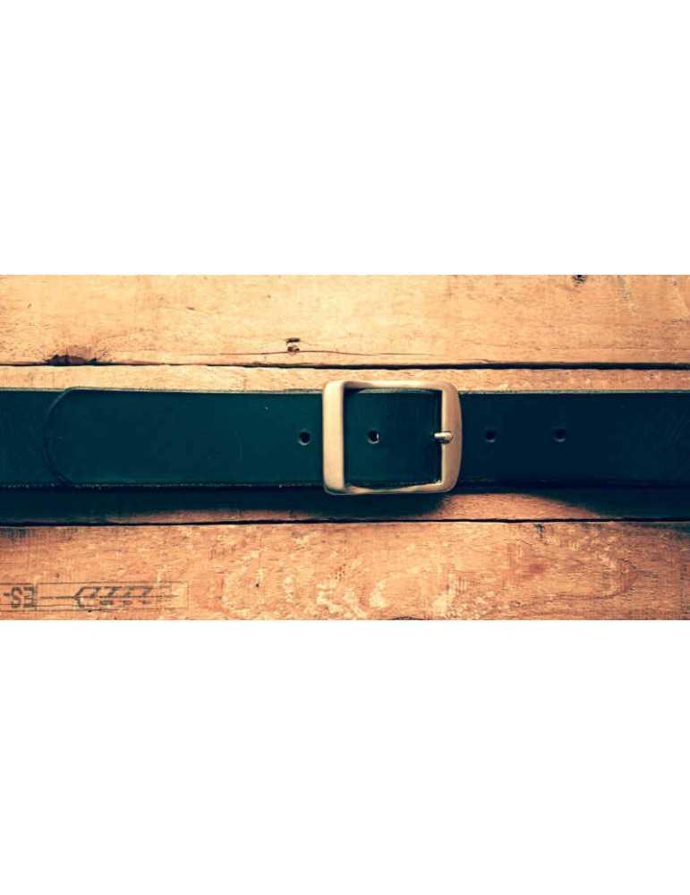 cinturon de cuero