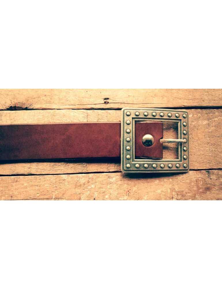 handcraft belt