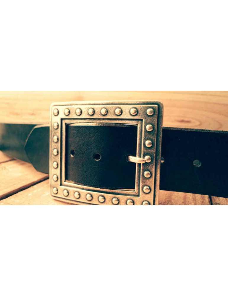 brown belt men