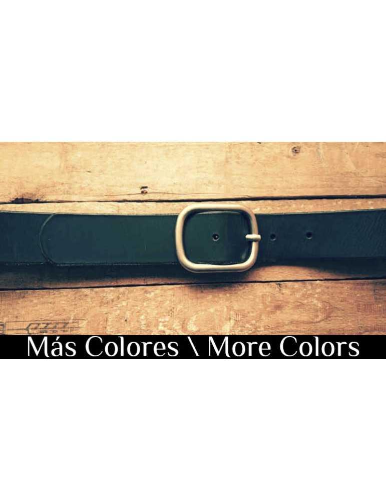 cinturon colores