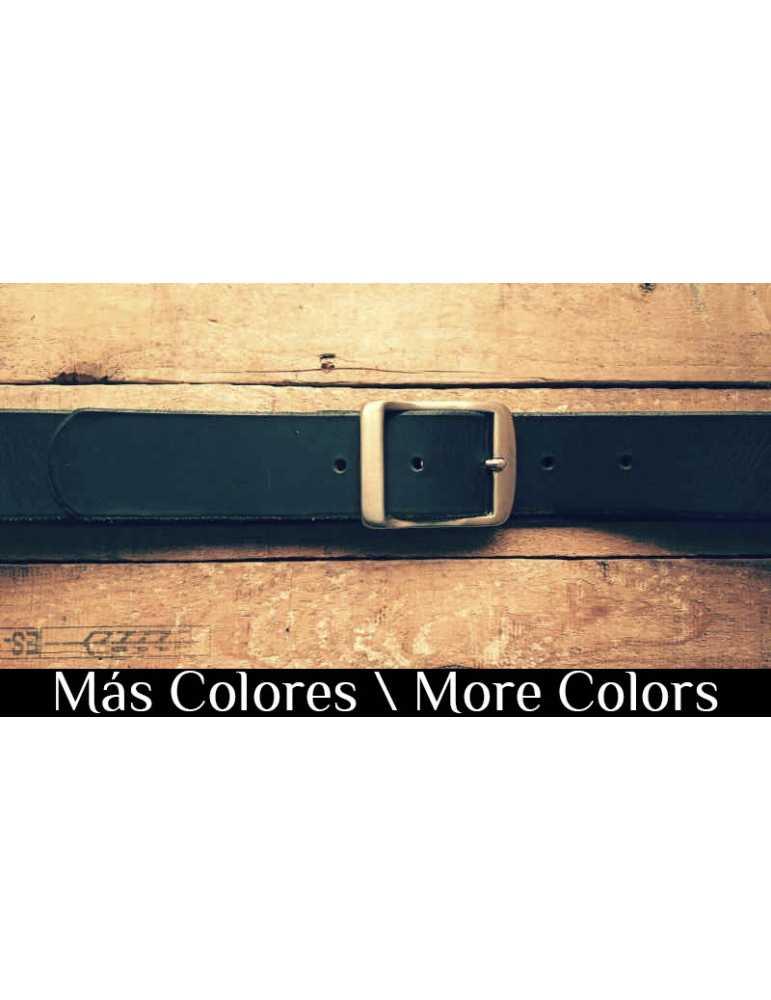 colors belt
