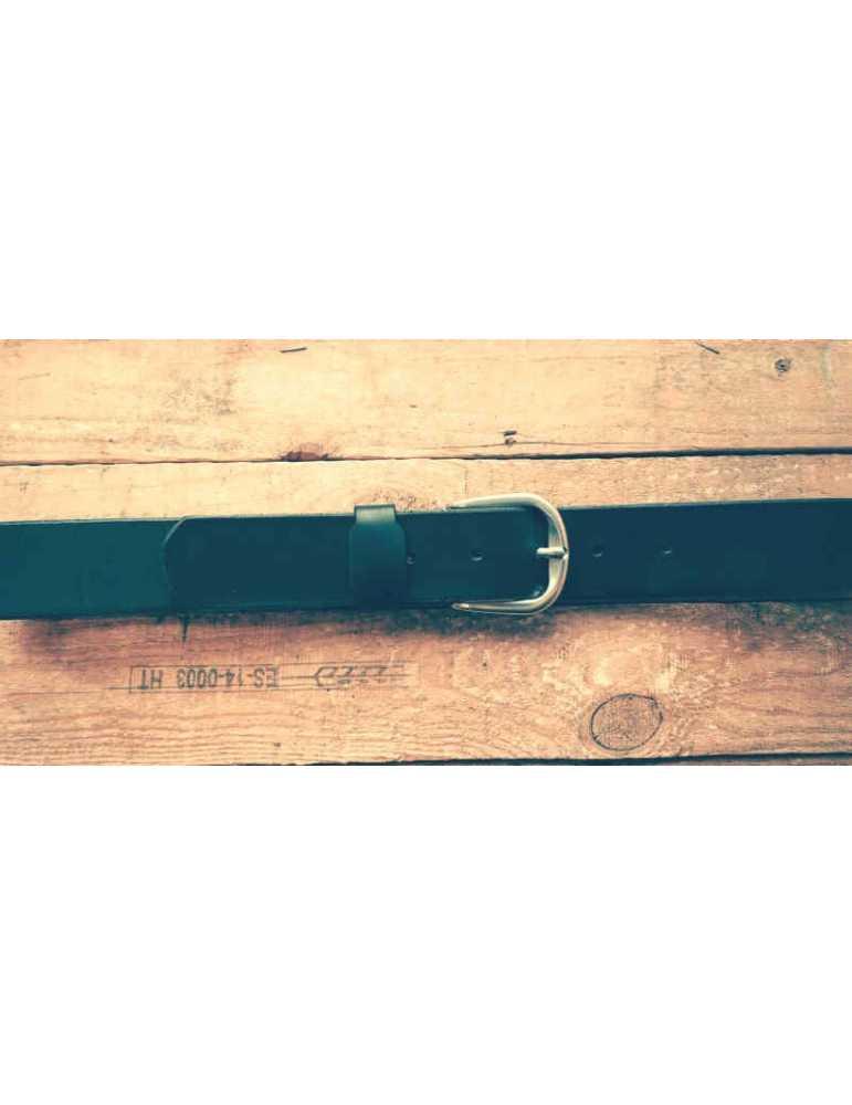 cinturon de cuero mujer
