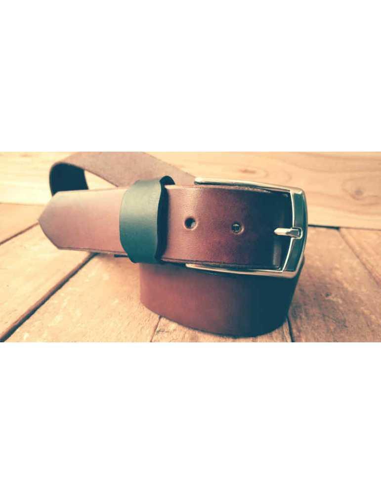 cinturon de piel hombre
