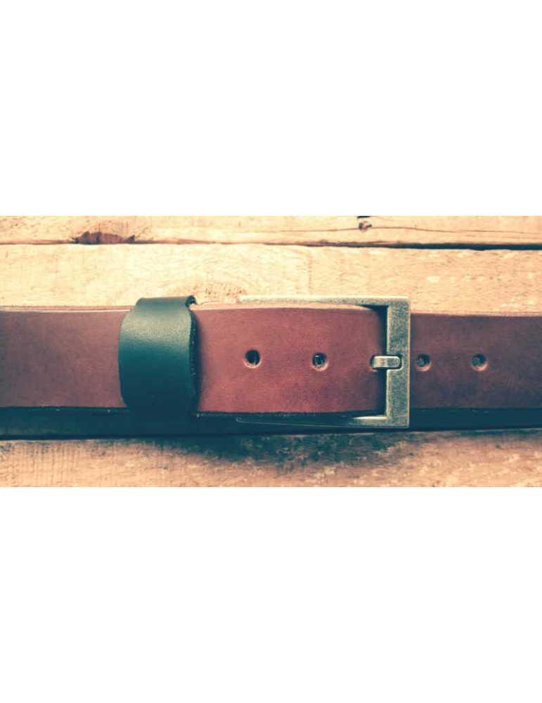 cinturon artesano