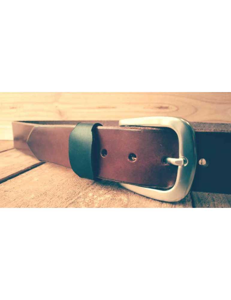 brown belt for women