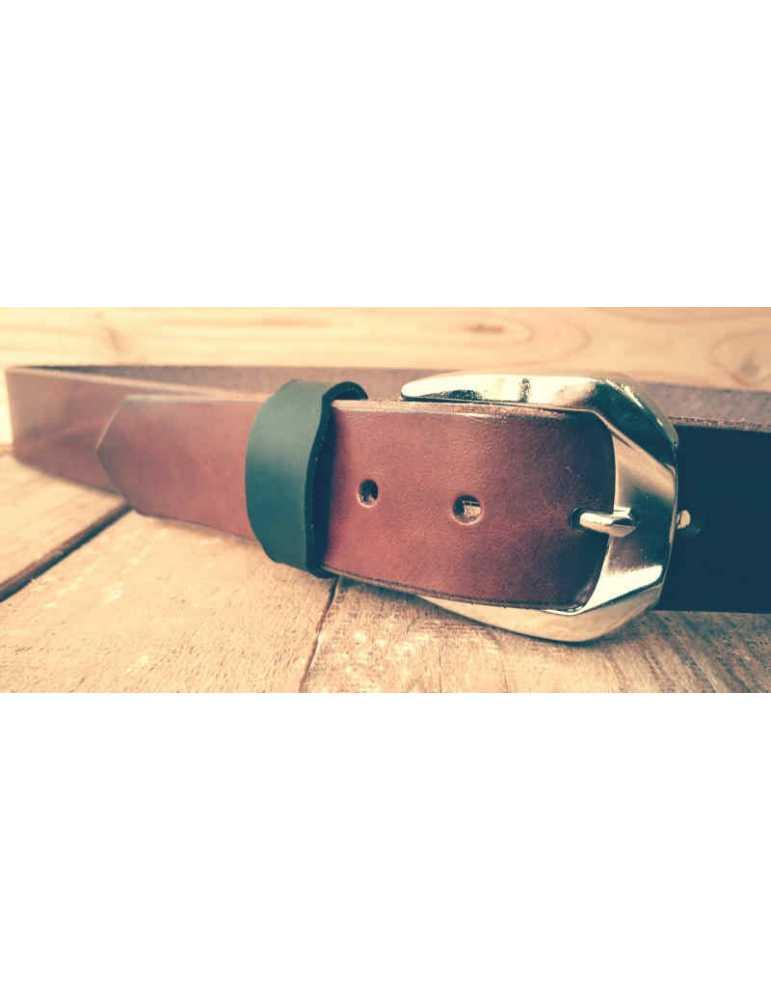 tan belt for women