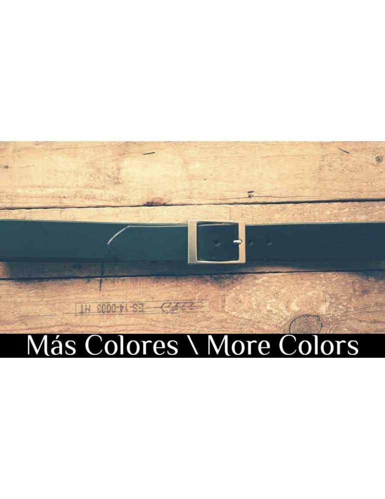 cinturon de color
