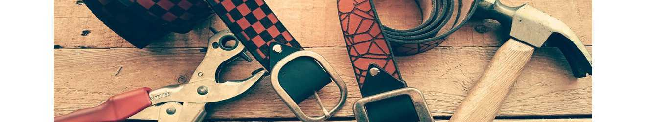 Hieros leather. Tienda de Artesanía en cuero. Bolsos de cuero, pulseras de cuero, carteras de cuero, cinturones de cuero y otros.