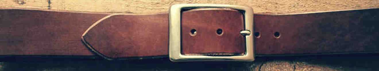Leather belts 40 mm wide. Leather leather belts. Leather belts.